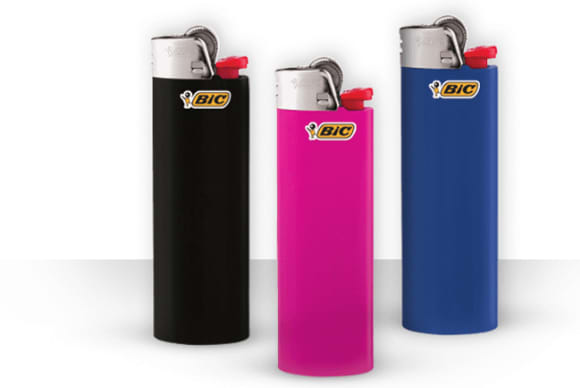 BIC report details lack of consumer awareness of lighter safety