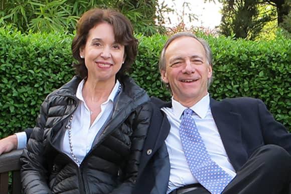 Barbara and Ray Dalio pledge $100M to Connecticut public education
