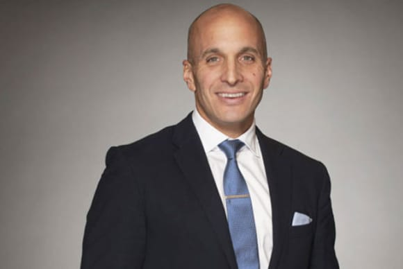 NBC Sports Group President Pete Bevacqua expands oversight