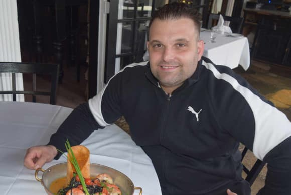 Stratford's Biagio's Osteria serves old-school Italian cuisine and charm
