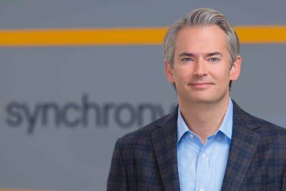 Synchrony names new president and chief financial officer