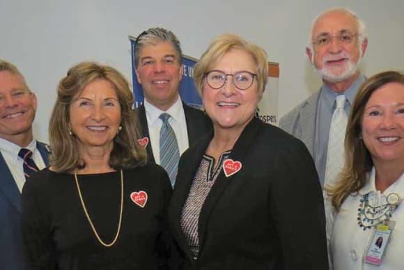 Bridgeport Hospital Foundation receives $500K gift
