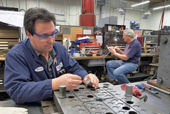 Bridgeport Fittings is acquired by North Carolina firm