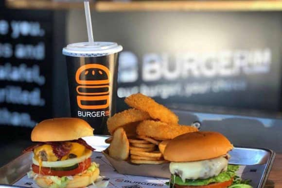 Burgerim fast-food chain opens first Westchester location