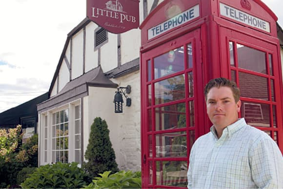Little Pub to replace Stratford mainstay Marnick's Restaurant