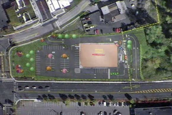 Revised plan to build a CVS on Crompond Road returns to Yorktown Planning Board