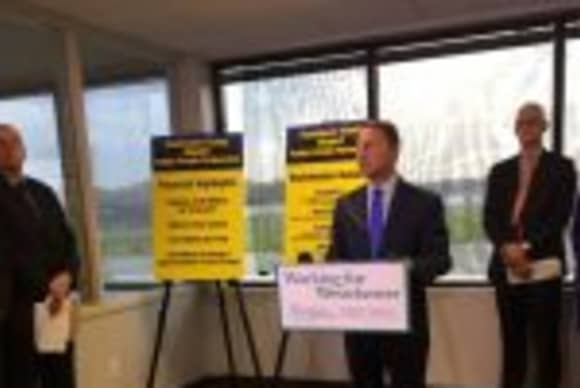 Westchester County proposes $140M plan to lease airport to Oaktree Capital