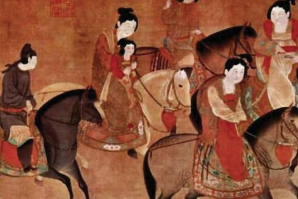 On the Old Silk Road with China's 'Celestial Horses'