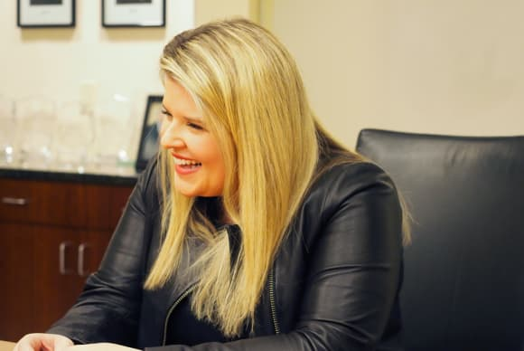 Christie Houlihan's diverse path gives her  'a unique perspective' at Houlihan-Parnes Realtors