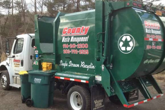 U.S. Attorney's Office accuses Harrison waste hauler of overbilling customers