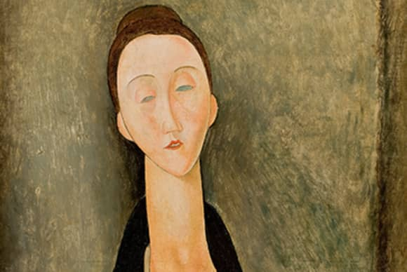 More Modigliani