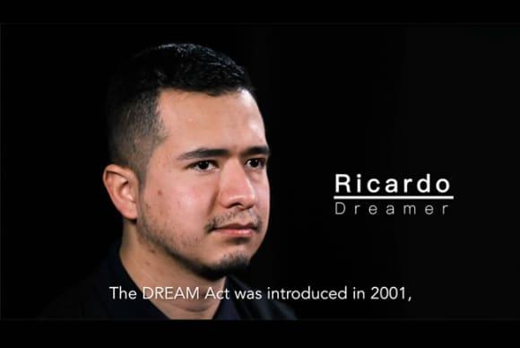 Schneiderman releases video testimonials from DACA recipients