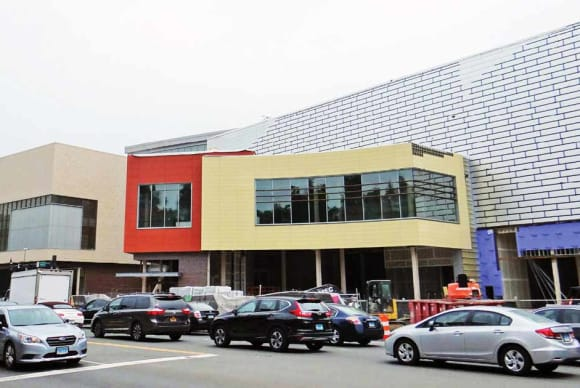 Fairfield County malls staying the course as tenants come and go