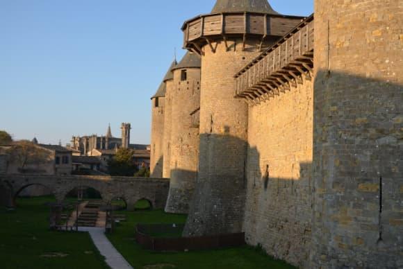 Savez-vous Carcassonne?
