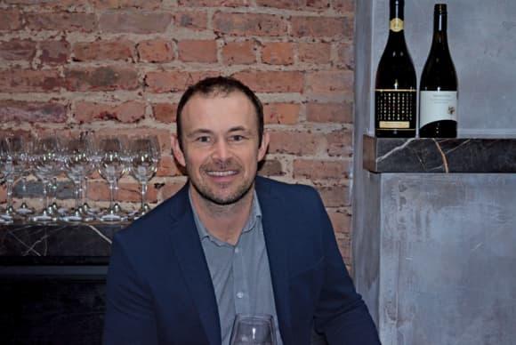 Accent on Aussie wines