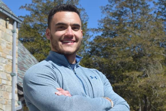 Norwalk's Damien Vega U-turns his life into fitness entrepreneurship
