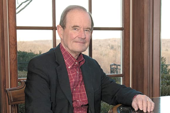 David Boies' fight – Justice for all