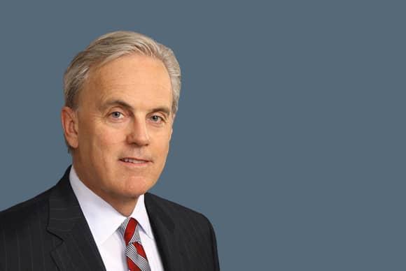 David W. Lewing says KeyBank is very bullish on lending