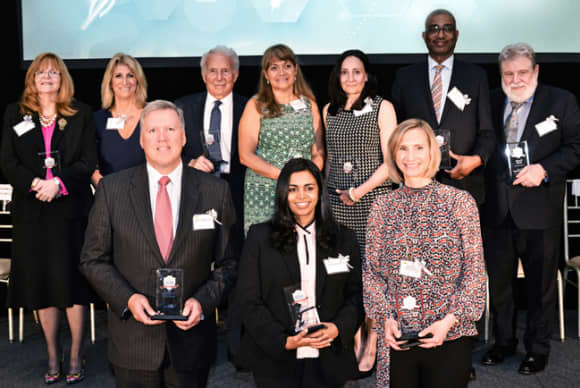 Doctors of Distinction honors best in Fairfield County medicine