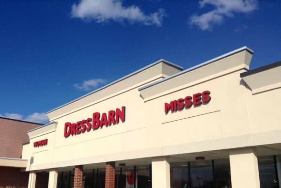 Dressbarn to wind down business, shut 660 stores