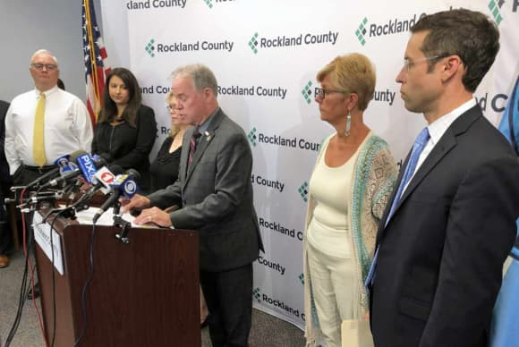 Rockland County ends state of emergency on measles outbreak