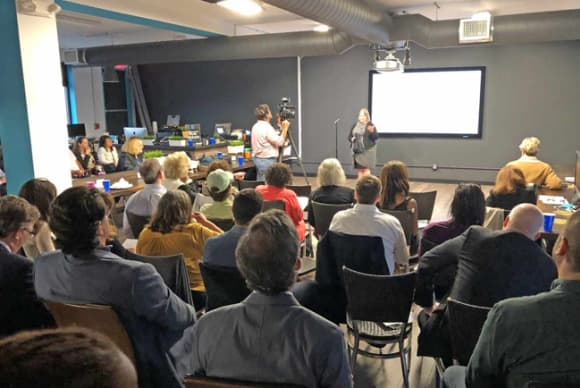 Westchester's Element 46 Incubator starts growing