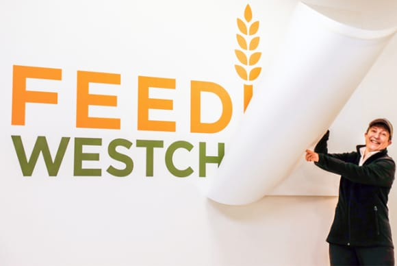 Food Bank for Westchester changes name to Feeding Westchester