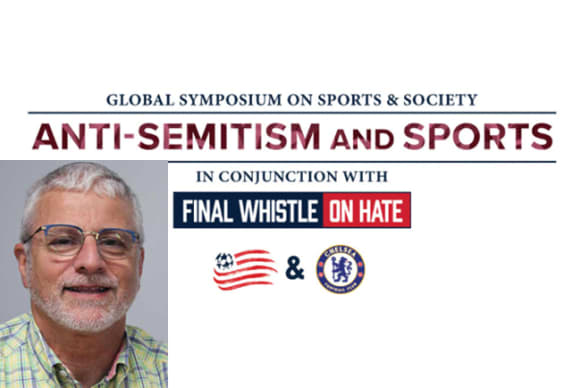 Fordham to host discussion on anti-Semitism and sports