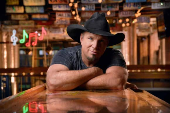 Diageo's Seagram 7 Crown recruits Garth Brooks for responsible driving campaign
