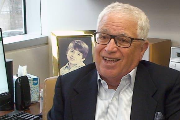 Gary Hirsch finds luxury rental market offers housing alternative