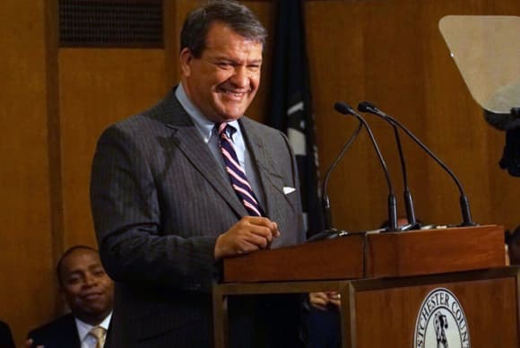 Westchester businesses in spotlight during State of the County address