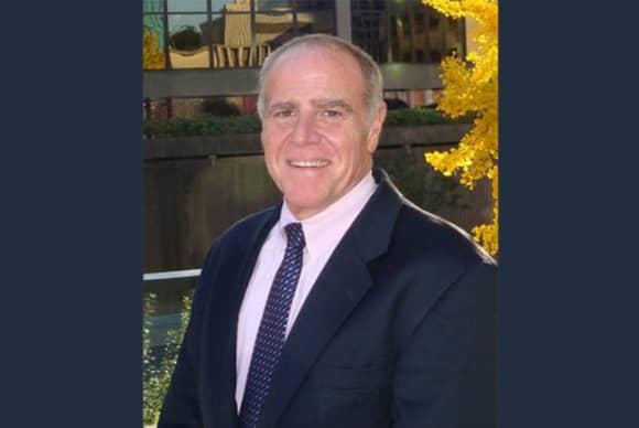 H. Scott Phelps retiring as president of CT Convention & Sports Bureau