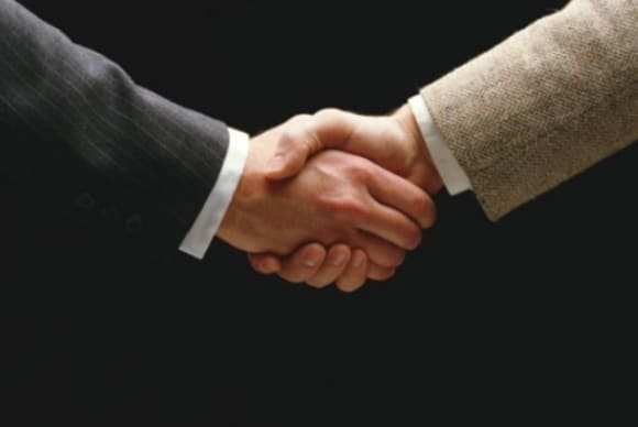 IBM teams with AT&T on new strategic alliance