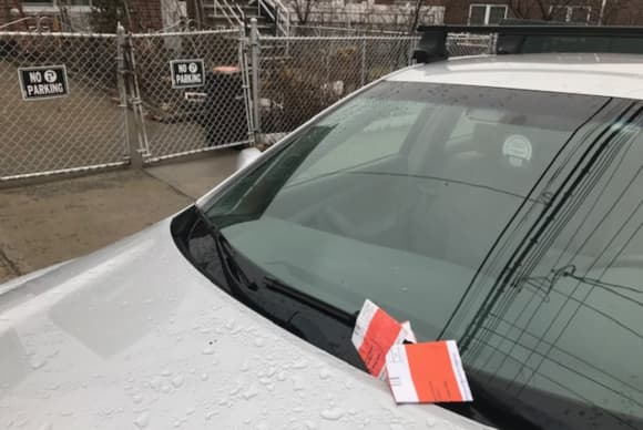 These Westchester Towns Annually Rack Up Millions In Traffic, Parking Violations