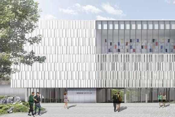 Bruce Museum receives $5M donation from Cohen Foundation