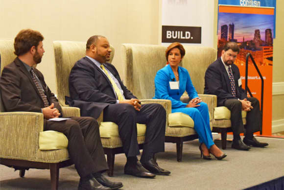 Slower growth, but immigrants vital to region's economy, panel says
