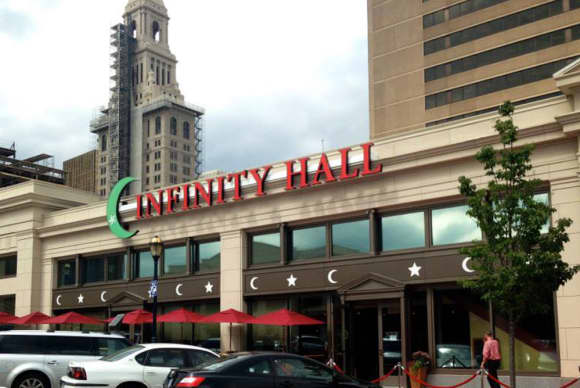 Fairfield's GoodWorks Entertainment Group acquires Hartford's Infinity Music Hall