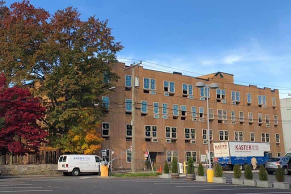 Inspirica to open Franklin Apartments development in Stamford