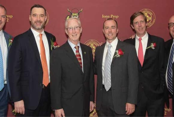 Iona Prep recognizes 2019 hall of fame honorees