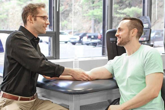Ivy Rehab Physical Therapy adds six clinics to network