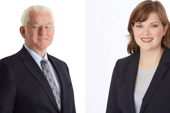 James Denlea & Amber Wallace: New York state's anti-sexual harassment laws – challenges for small businesses