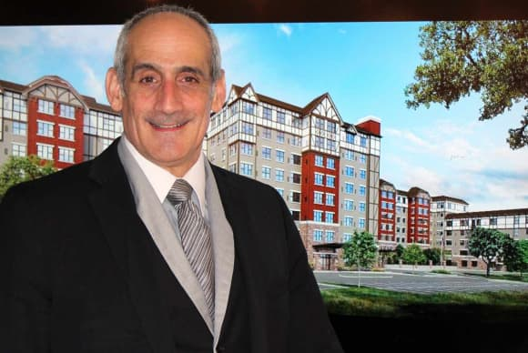 The Club at Briarcliff Manor readies for its first residents