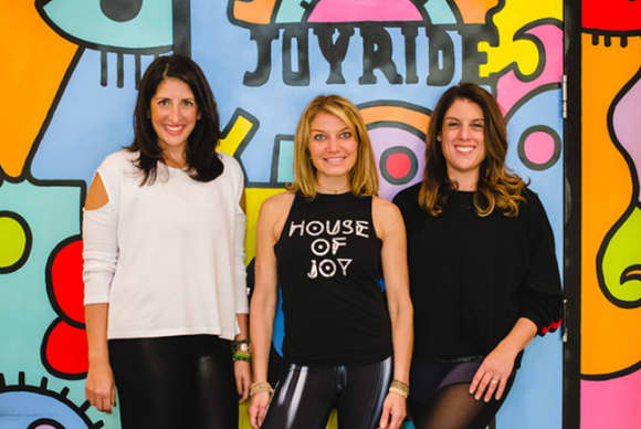 Westport's JoyRide Cycling & Fitness expanding to New Haven