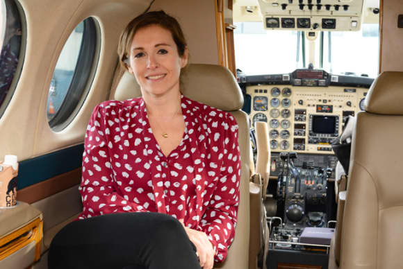 Ready for takeoff: Startup Fly Louie opens by-the-seat private flight route in Westchester