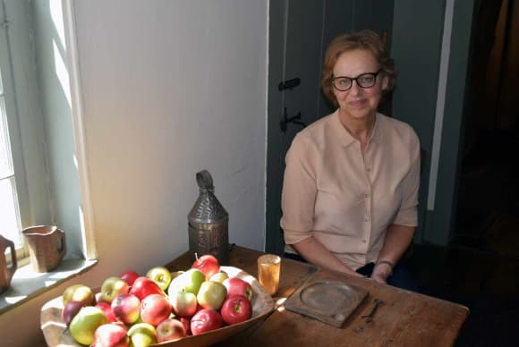 Ridgefield's Keeler Tavern Museum eyes expanded site and visibility