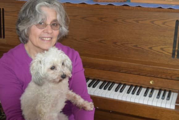 Kim Papa comes to the rescue for out-of-tune pianos