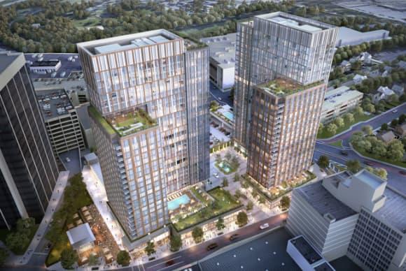 Howard Greenberg: Construction bolstering Westchester's economic development