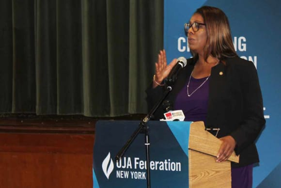 AG Letitia James blasts federal plan to kill overtime for 600,000 NY workers