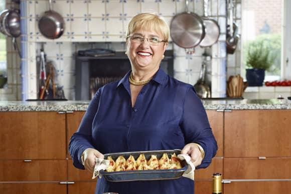 Ambassador of Italian cuisine