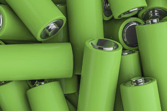 Yonkers' alpha-Encorp receives $1M grant for battery technology
